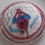 spider-torta