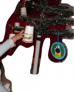 ladro di Natale