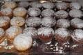 Muffins di compleanno (ovvero