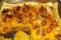 Ultime tracce d'autunno: le lasagne di zucca