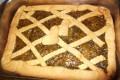Crostata alla marmellata di kiwi