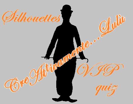 #silhouettesvipquiz